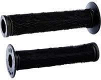 ODI Subliminal BMX Grips (Black) (143mm)