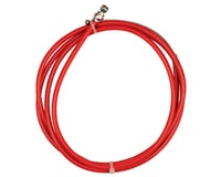 Odyssey Slic-Kable Brake Cable (Red) (1.5mm Width)