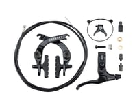 Odyssey Evo 2.5 U-Brake Kit (Black)