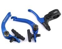 Odyssey Evo 2.5 U-Brake Kit (Anodized Blue)