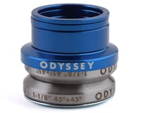 Odyssey Pro Integrated Headset (Blue)