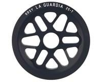 Odyssey La Guardia MDS2 Sprocket (Black)