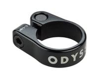 Odyssey Slim Seatpost Clamp (Black)