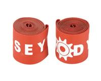 "Odyssey Rim Strip (Red) (20"") (Pair)"