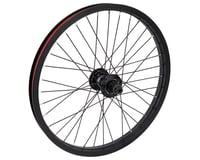 Odyssey Quadrant Freecoaster Wheel (LHD) (Black)