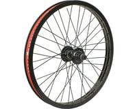 Odyssey Hazard Lite Freecoaster Wheel (LHD) (Black)