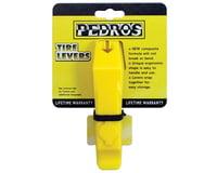 Pedro's Tire Levers (Yellow)