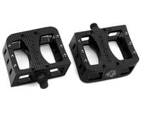 Primo Super Tenderizer Aluminum Pedals (Black)
