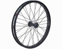 Primo N4FL VS Front Wheel (Black)