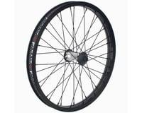 Primo N4FL VS Front Wheel (Polished/Black)