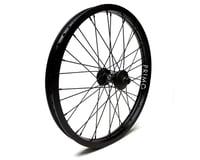 Primo VS Balance Front Wheel (Black)