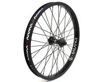 Primo N4FL LT Front Wheel (Black)
