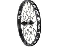 Rant Party On V2 Front Wheel (Black)