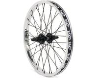 Rant Party On V2 Cassette Rear Wheel (Silver)