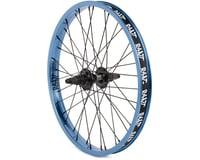 Rant Party On V2 Cassette Wheel (Blue)