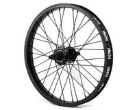 """Rant Moonwalker 2 18"""" Freecoaster Wheel (Black)"""