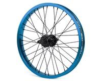 """Rant Party On V2 18"""" Cassette Wheel (Blue)"""