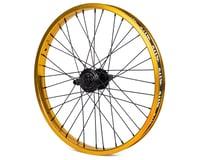 Rant Moonwalker 2 Freecoaster Wheel (Matte Gold) (Left Hand Drive)