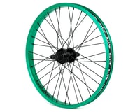 Rant Party On V2 Cassette Wheel (Real Teal) (Left Hand Drive)