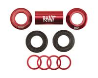 Rant Bang Ur Mid Bottom Bracket Kit (Red)