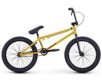 """Redline 2021 Asset-20 Y20 BMX Bike (Mustard) (20.75"""" Toptube)"""