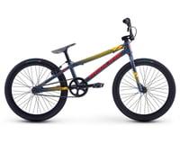 """Redline 2021 MX Expert BMX Bike (Grey) (Expert) (19.5"""" Toptube)"""