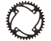 RENNEN BMX 4-Bolt Chainring (Black)