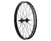 Salt Rookie Front Wheel (Black)