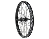 Salt Rookie Cassette Rear Wheel (Black)