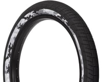 Salt Plus Sting Tire (Black/Snow Camouflage)