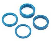 Salt Headset Spacer Set  (Blue)