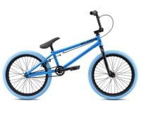 SE Racing 2021 Wildman BMX Bike (Blue)