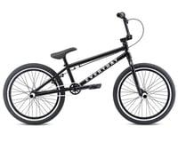 "SE Racing 2021 Everyday BMX Bike (Black) (20"" Toptube)"