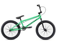 "SE Racing 2021 Everyday BMX Bike (Green) (20"" Toptube)"