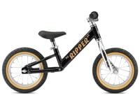 "SE Racing Micro Ripper 12"" Kids Push Bike (Black)"