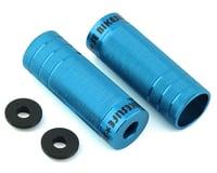 SE Racing Wheelie Pegs (Blue)