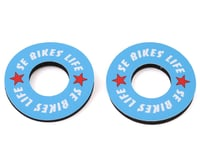 SE Racing Bike Life Donuts (Blue) (Pair)
