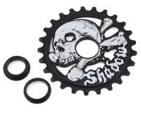 The Shadow Conspiracy Cranium Sprocket (Black)