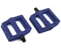 The Shadow Conspiracy Surface Plastic Pedals (Navy) (Pair)