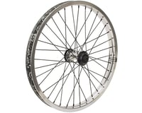 The Shadow Conspiracy Symbol Front Wheel (Polished)