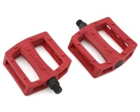 The Shadow Conspiracy Ravager PC Pedals (Crimson Red)