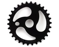 S&M Chain Saw Sprocket (Black)