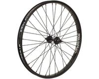 """Stolen Rampage 22"""" Front Wheel (Black)"""