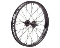 """Stolen Rampage 16"""" Front Wheel (Black)"""