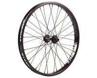 Stolen Rampage FA Front Wheel (Black)