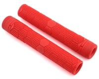 Stolen Hive Grips (Red)