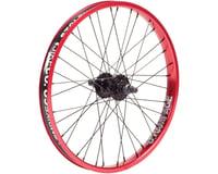 Stolen Rampage Cassette Wheel (Black/Red)
