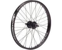 Stolen Rampage LHD Cassette Wheel (Black)