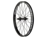 Stolen Rampage Front Wheel (Black)