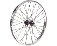 Stolen Rampage Front Wheel (Black/Polished)